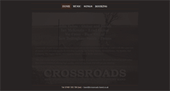 Preview of crossroads-band.co.uk